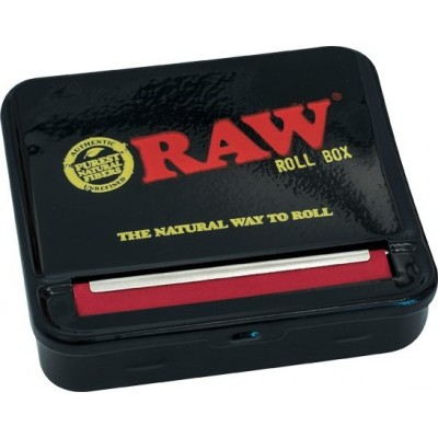 RAW ROLL BOX 70MM