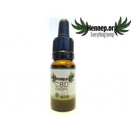OIL CBD 10ML. 10%