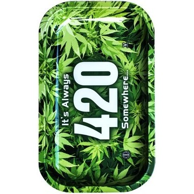 ROLLING TRAY 420