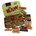 RAW DELUXE CHRISTMAS SET