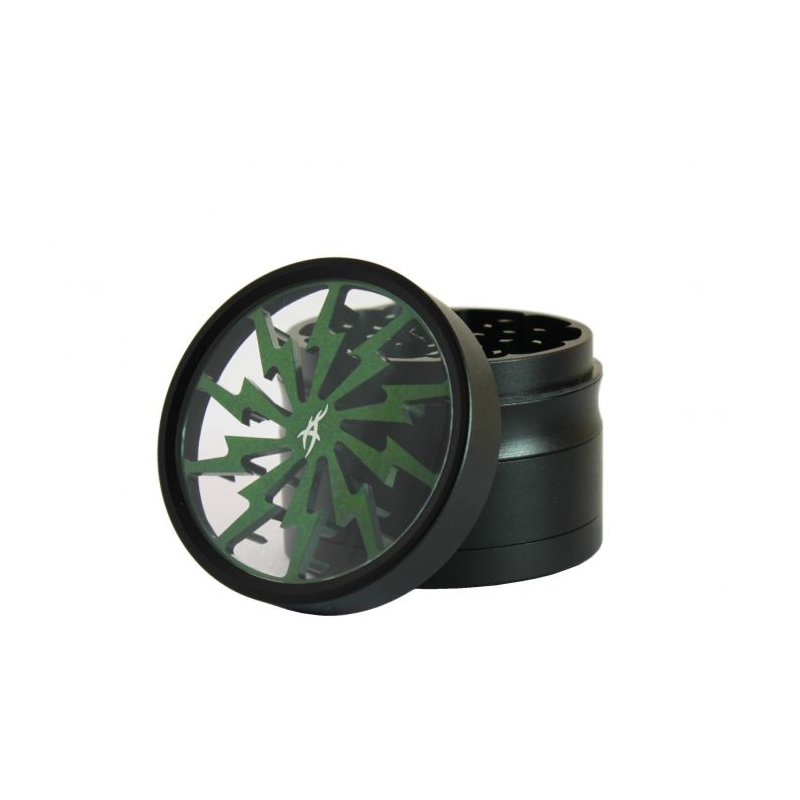 THORINDER GRINDER 62MM-GROEN
