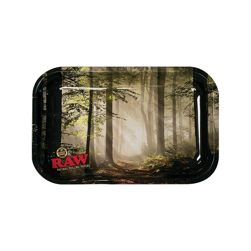 RAW TRAY FOREST
