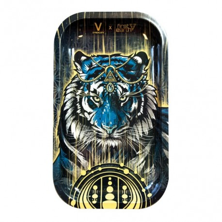 ROLLING TRAY TIGER