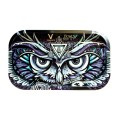 ROLLING TRAY OWL