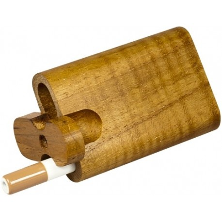 DUG OUT teak swivel