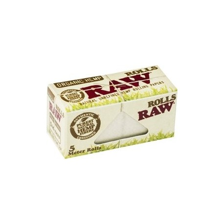 RAW ROLL 5 METER