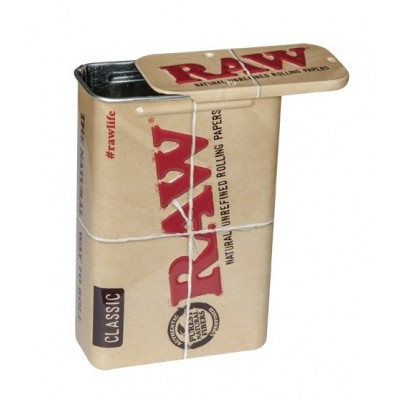 RAW SIGARETTEN BOX