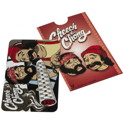 GRINDER CARD CHEECH CHONG