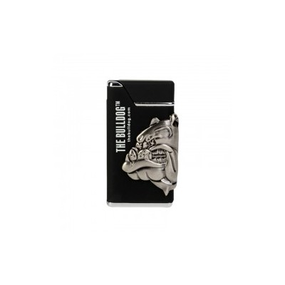 BULLDOG BLACK LIGHTER