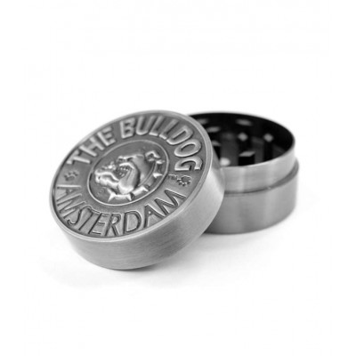Grinder Bulldog 2 parts 40mm