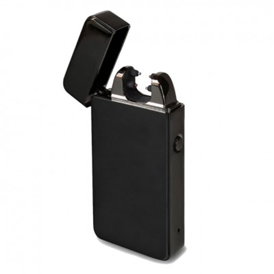 PLASMA LIGHTER BLACK