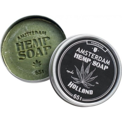 HEMP SOAP IN CAN 65GR