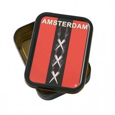 BIG TIN JOINTXXX AMSTERDAM
