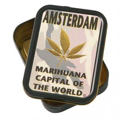 BIG TIN CAPITAL OF THE WORLD
