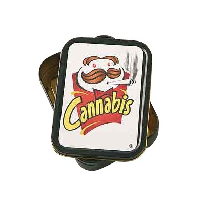 BIG TIN MR.CANNABIS
