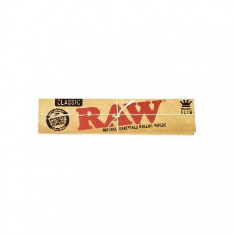 VLOEI RAW KING SIZE